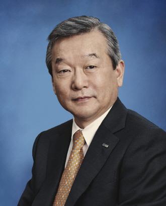정희원 발전후원회장